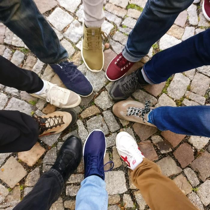 5 ชนิด รองเท้าที่ผู้ชายต้องมี